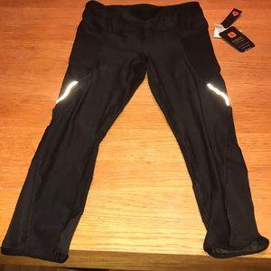 RBX Pants - RBX Capri Leggings